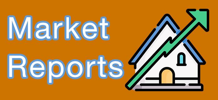 Market REports tile